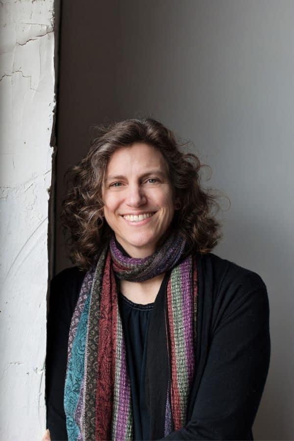 Catherine Fischer Ann Arbor Postpartum Doula